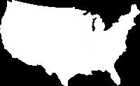 North America continent icon